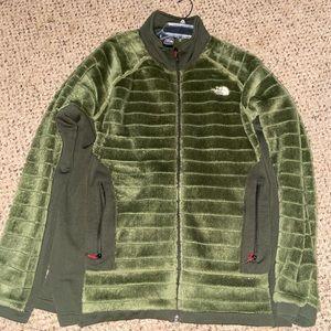 Men's Radium Hi- Loft Jacket